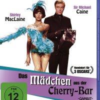 Gambit (Das Mädchen aus der Cherry-Bar) / Regie: Ronald Neame. Darst.: Michael Caine ; Shirley MacLaine ; Herbert Lom [u.a.]