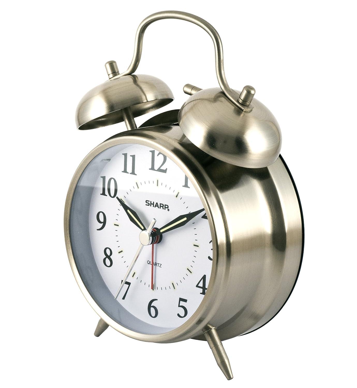 I Alarm Clock