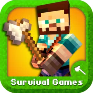 Survival Games - Minecraft Mini Game & Multiplayer