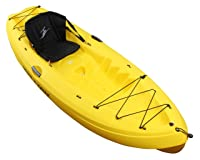 Ocean Kayak Frenzy Sit-On-Top Recreational Kayak review