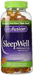 Amazing Nutrition Melatonin