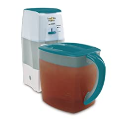 Mr. Coffee TM75TS Fresh Tea Iced Tea Maker