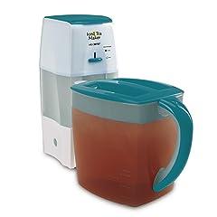 Mr. Coffee TM75TS Fresh Tea Iced Tea Maker