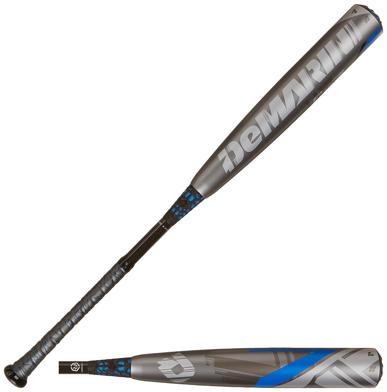 High School Softball Bats Blue