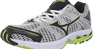 Mizuno Men's Wave Alchemy 12 Running Shoe