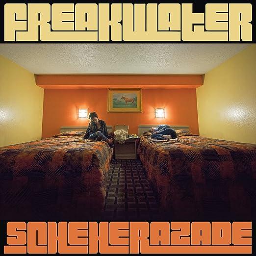 Freakwater
