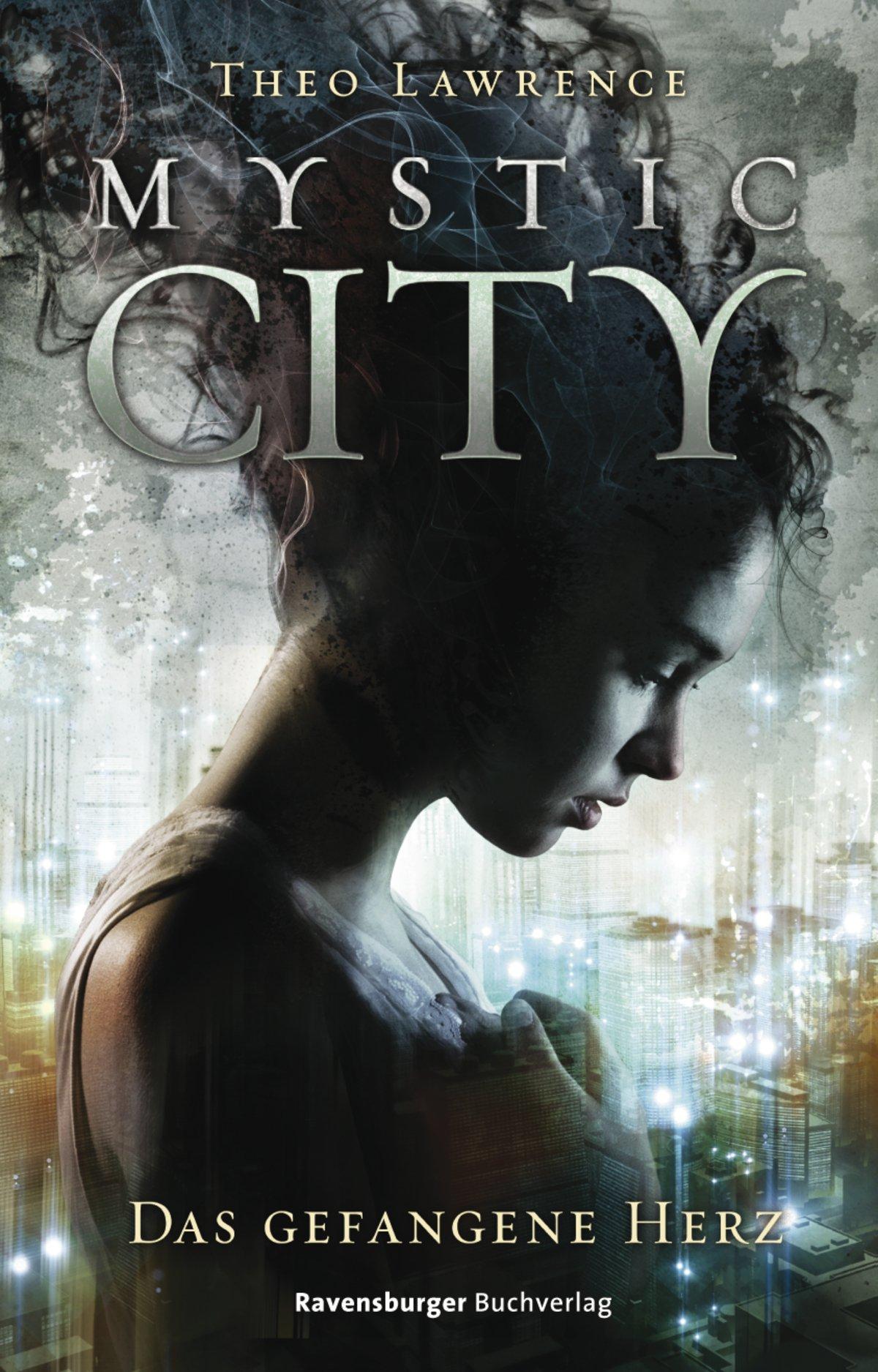 Resultado de imagen para mystic city