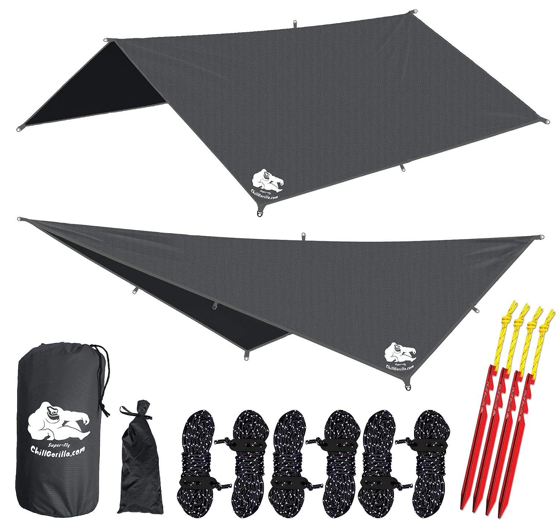 the best hammock tarp