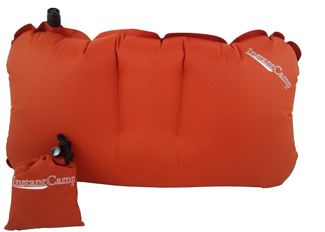 best backpacking pillow 10