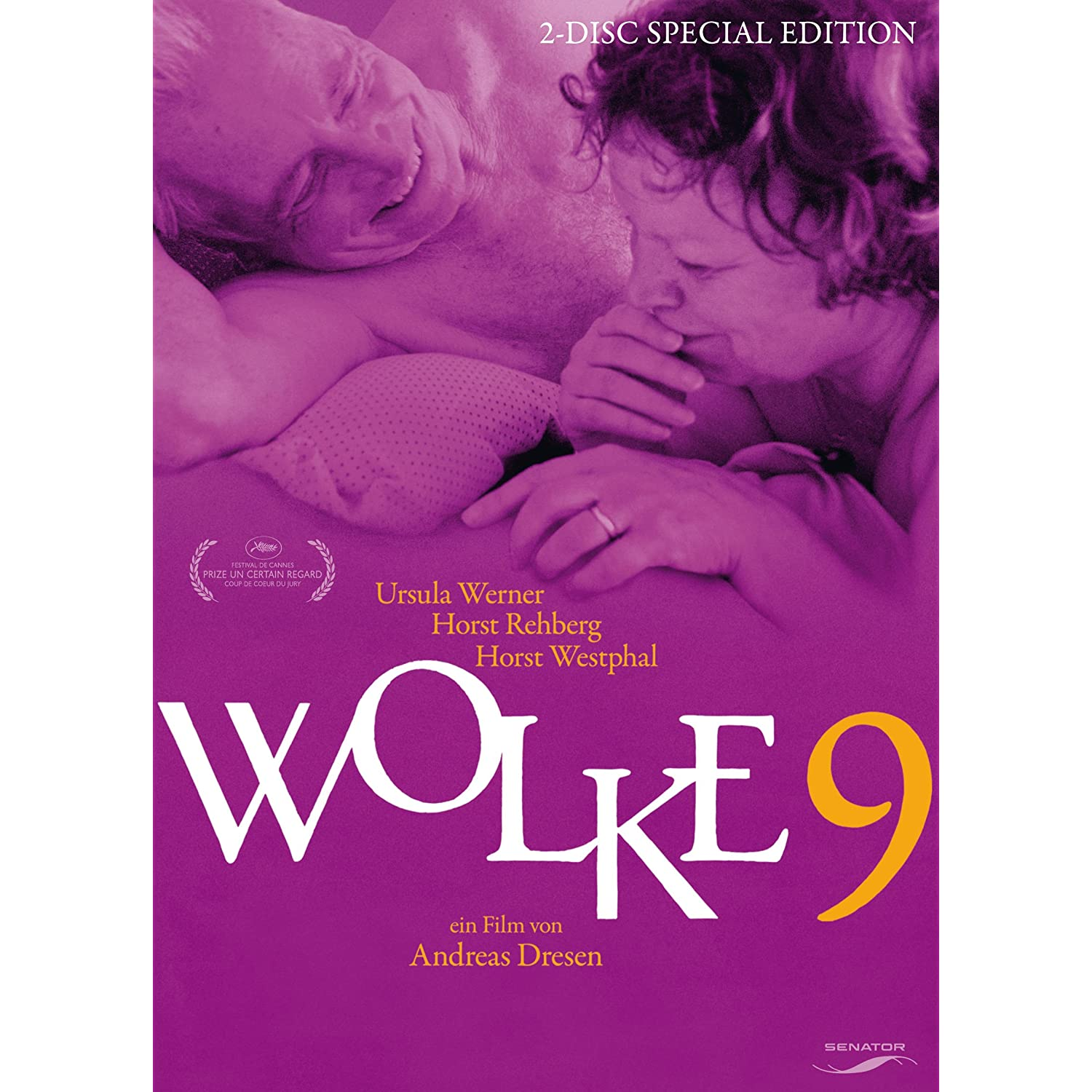 Wolke 9 [Special Edition], ca. 11 Euro