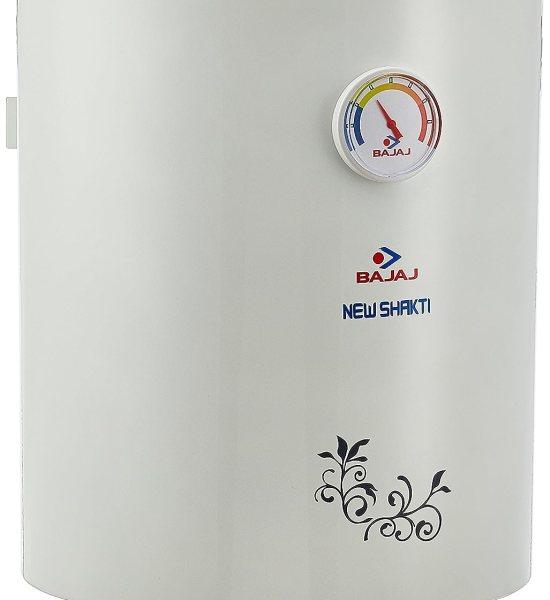 Bajaj New Shakti 25 liter 2000 Watt vertical water heater
