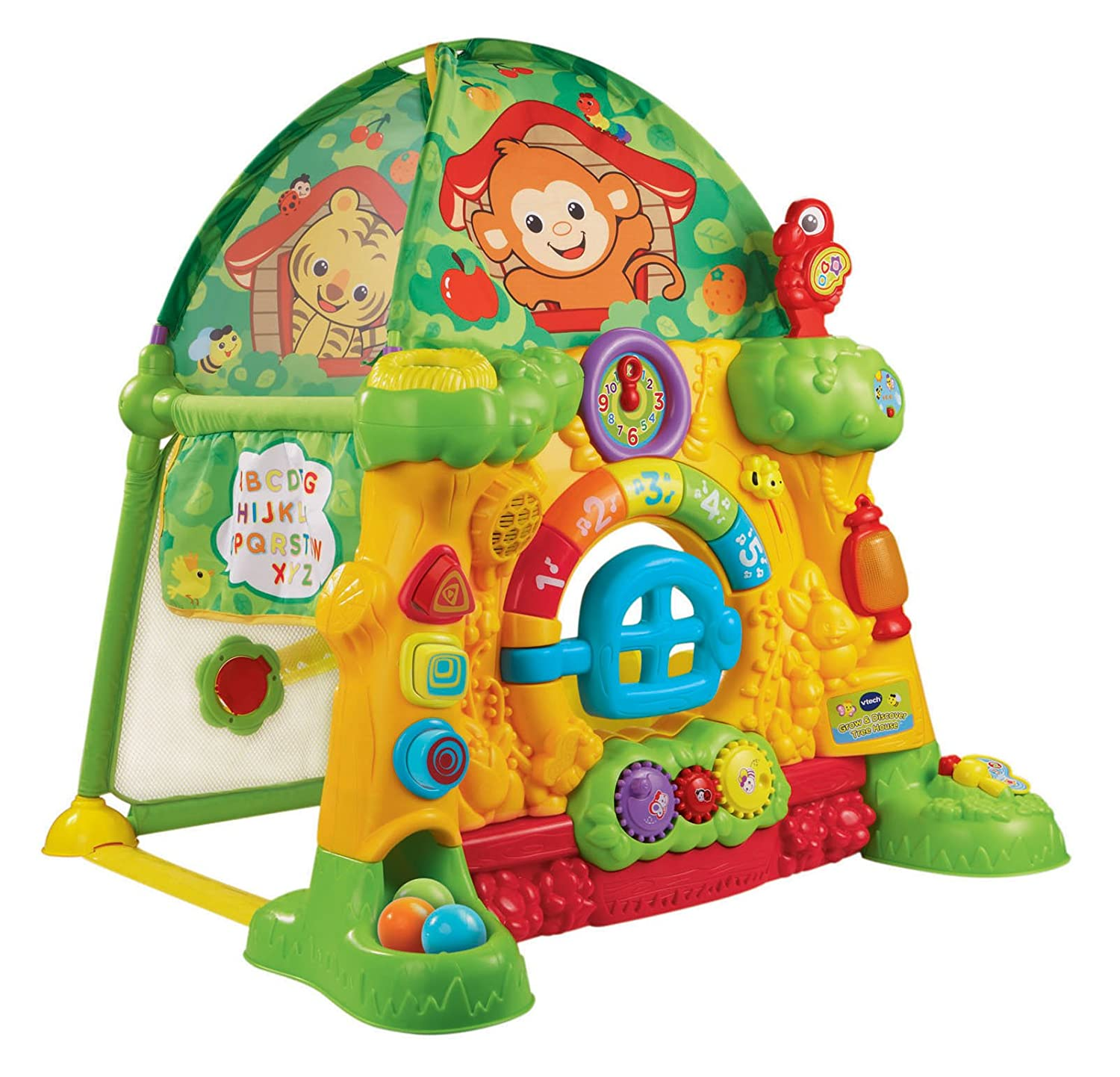 Best Toys For An 18 Month Old Boy