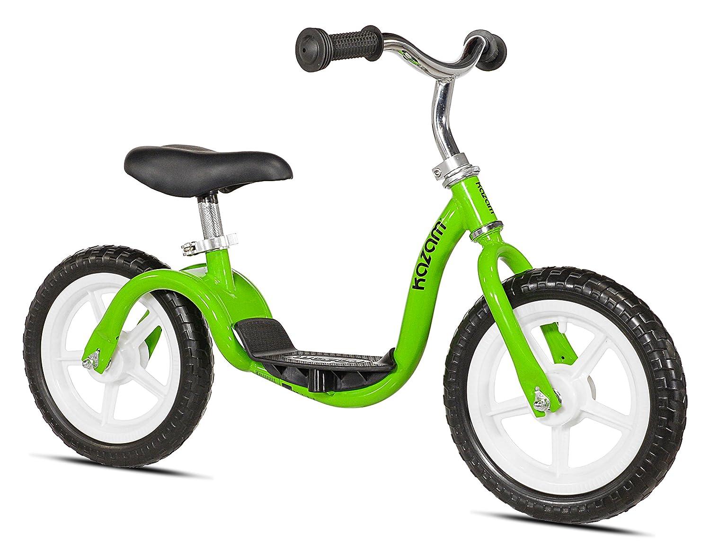 KaZAM v2e No Pedal Balance Bike