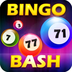 Bingo Bash (Kindle Tablet Edition)