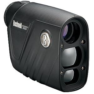 Bushnell Sport 850 4x 20mm 1-Button Operation Compact Golf Laser Rangefinder