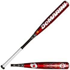 Best Baseball Bats - The Top 2016 Baseball Bats Reviews - Image2 DeMarini Voodoo
