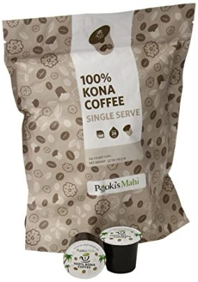 The Best Delicious Kona Coffee K Cups Of 2019 (Don't Miss #5) 2