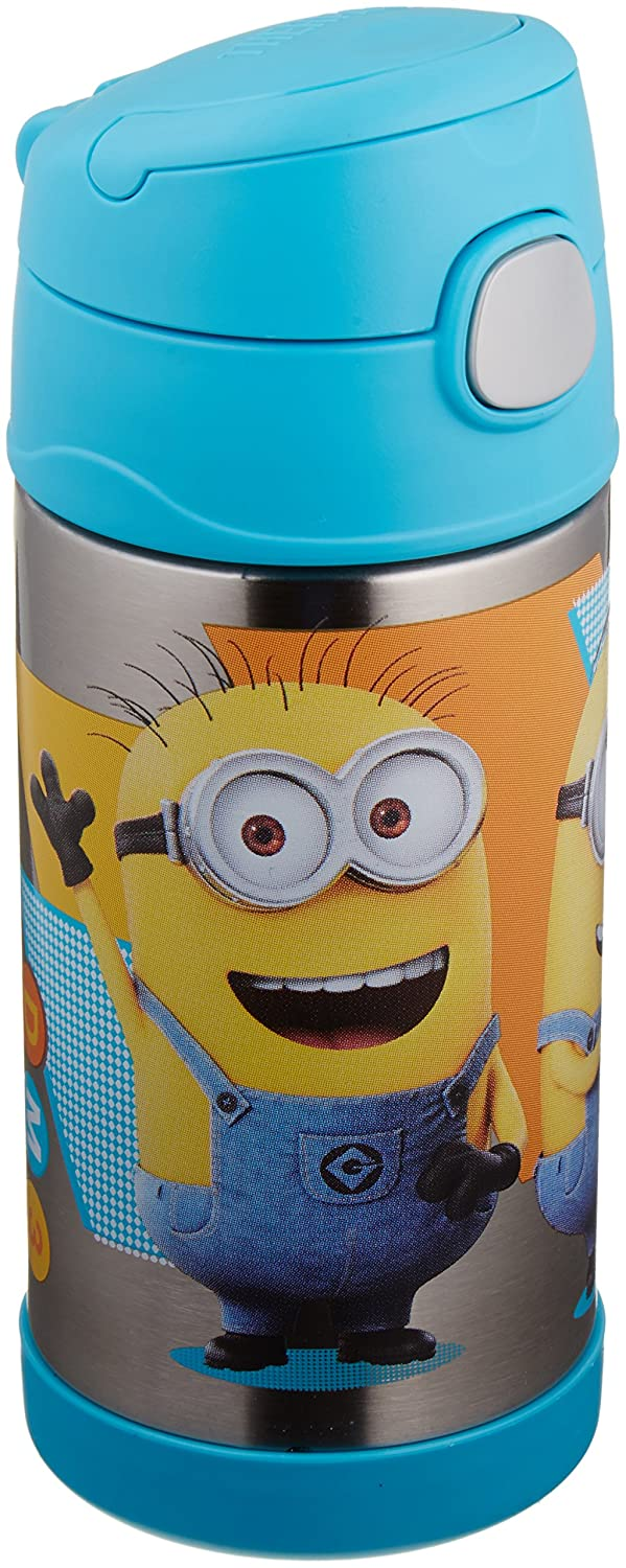 best kids thermos minion