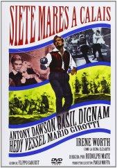 Terence Hill, Piraten der sieben Meere, DVD, Film, Drake