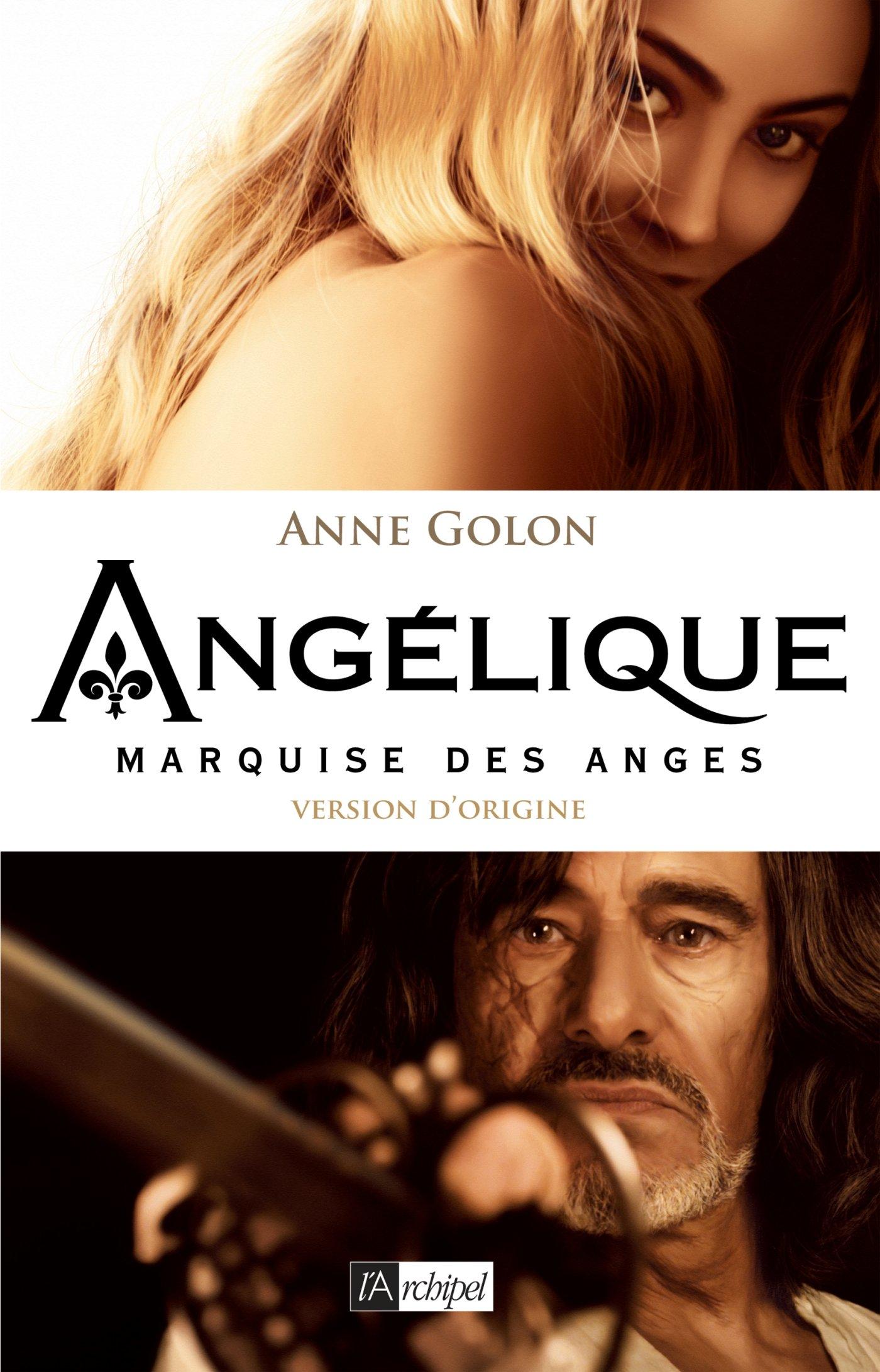 Angélique marquise des anges - L'archipel 2013