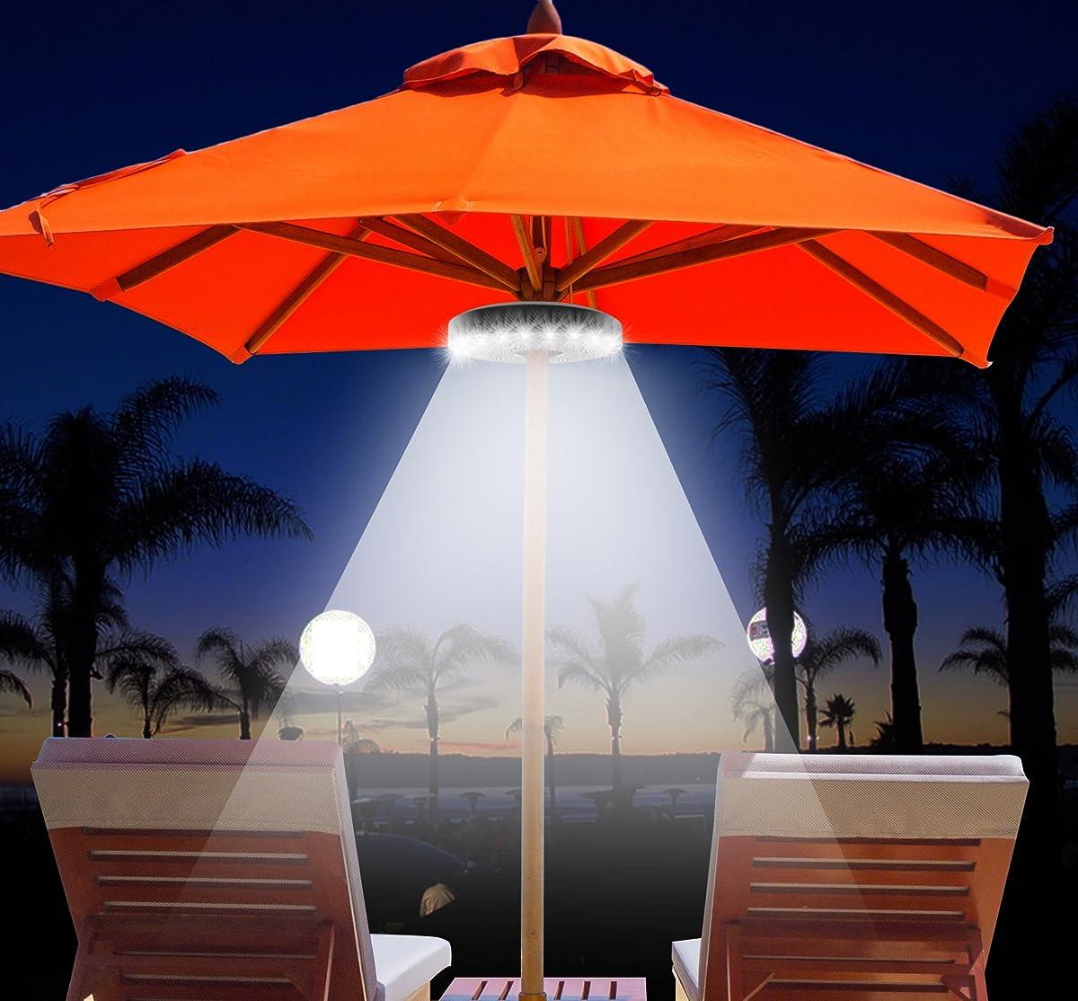 Umbrella Led Lights