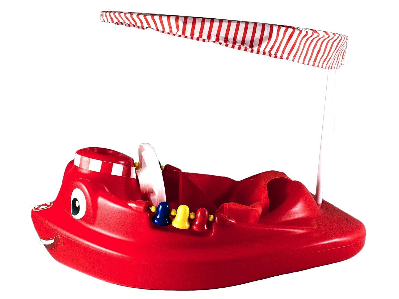 Swimways Baby Tug Boat UV Spring Canopy