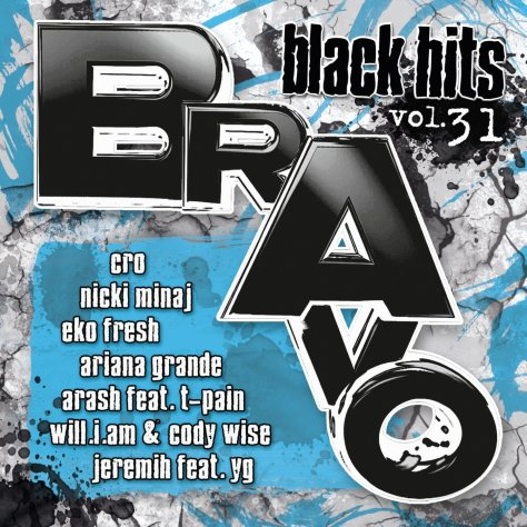 VA-Bravo Black Hits Vol. 31-2CD-FLAC-2014-NBFLAC Download