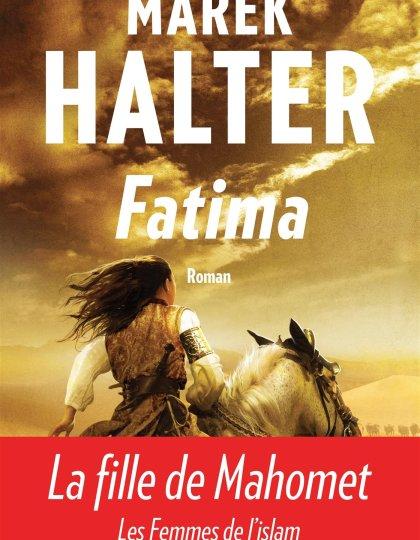 Fatima – Marek Halter