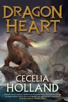 Dragon Heart cover