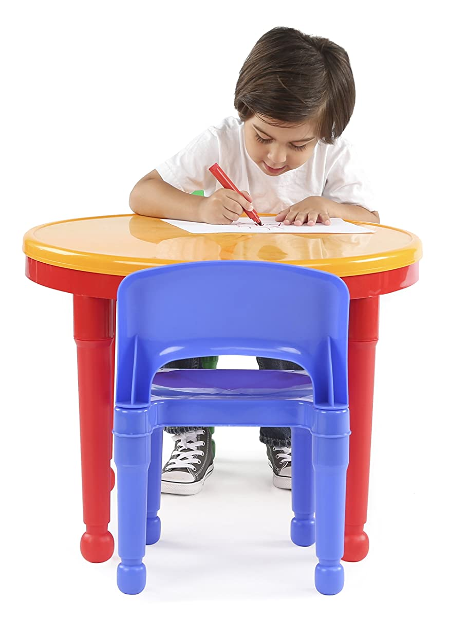 Table And Chair Set Toddler