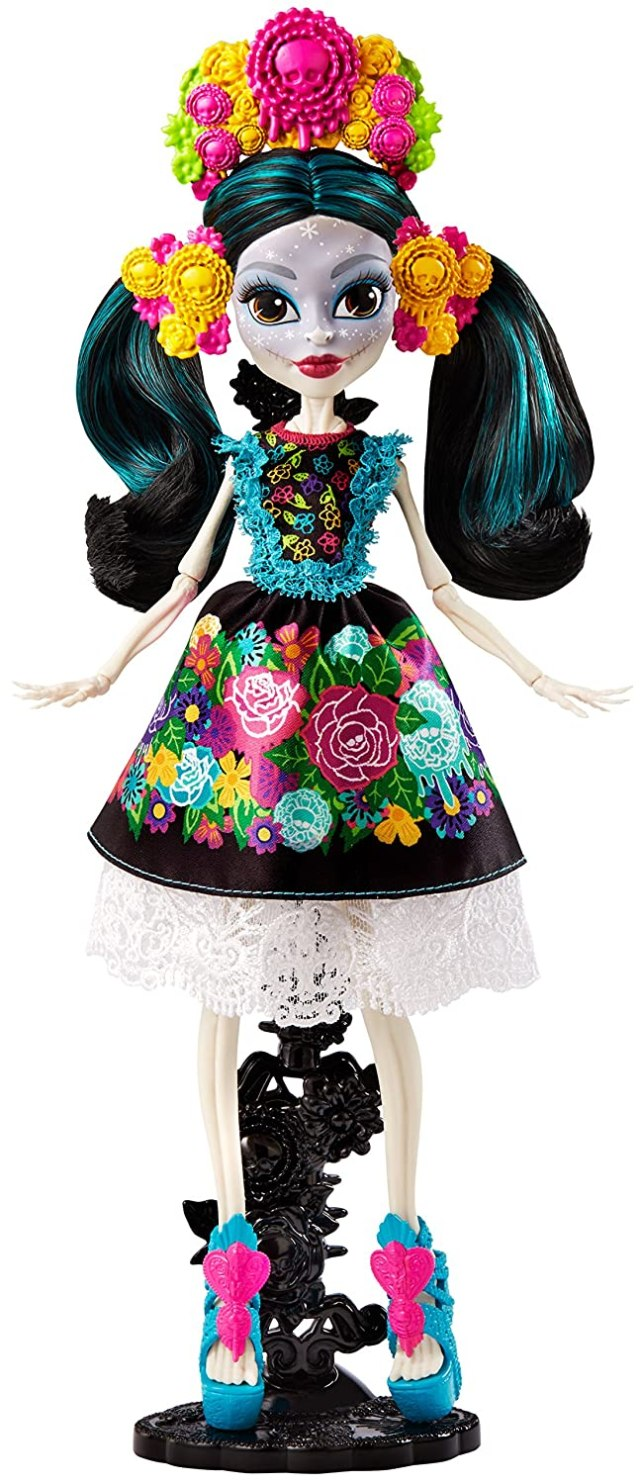 amazon-exclusive-monster-high-skelita-doll