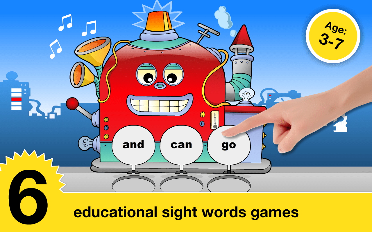 Amazon Abby Sight Words Games Amp Flash Cards Vol 1 Kids Learn To Read