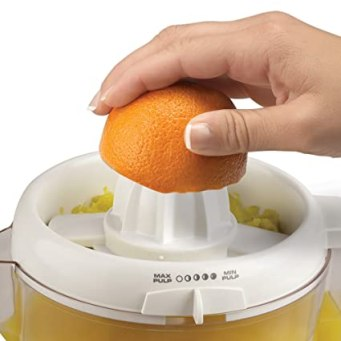 The Best Citrus Juicer of 2019: Get To Know The Top 5 Options 3