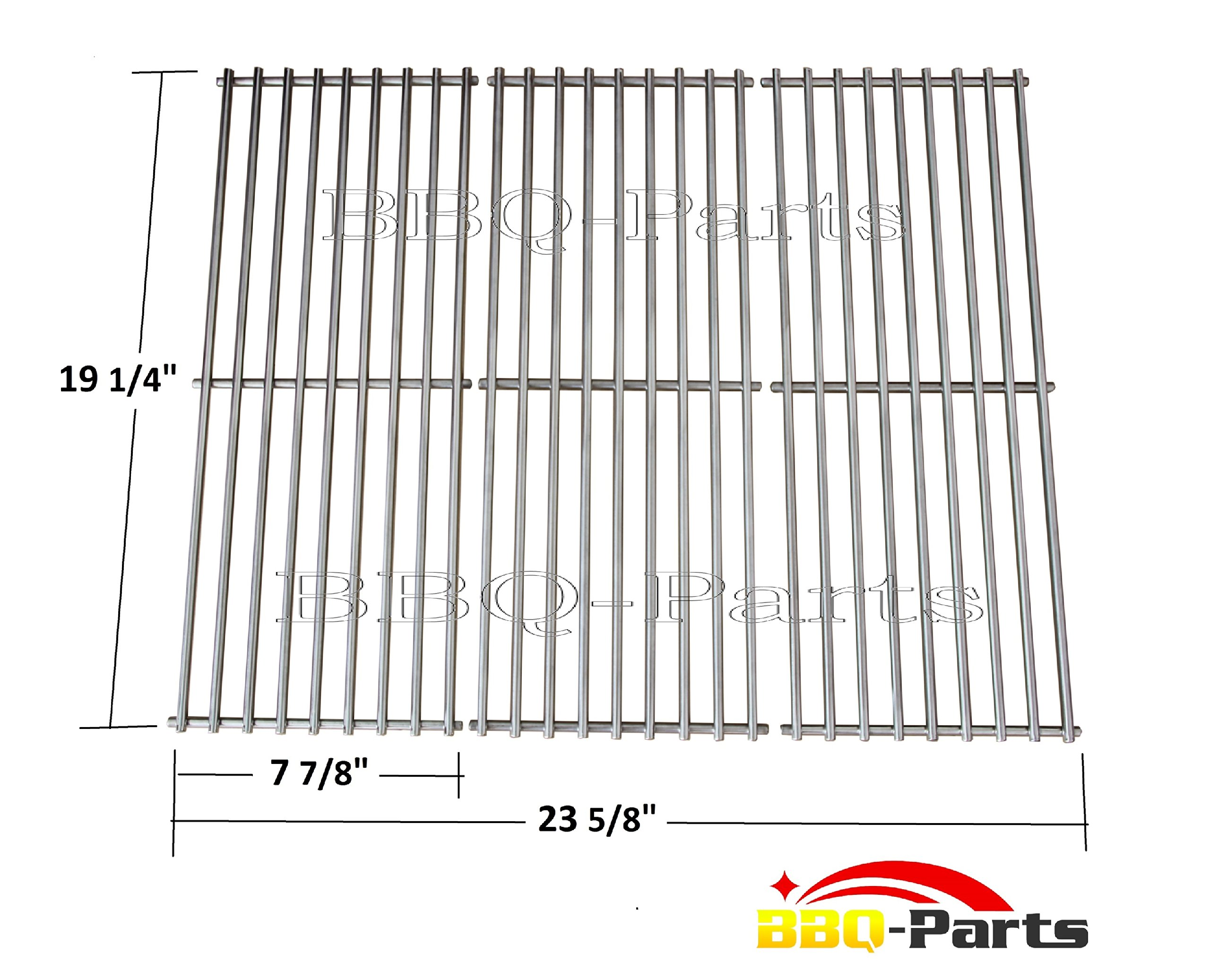 Scs531 3 Stainless Steel Cooking Grid Replacement For Nexgrill Perfect Flame