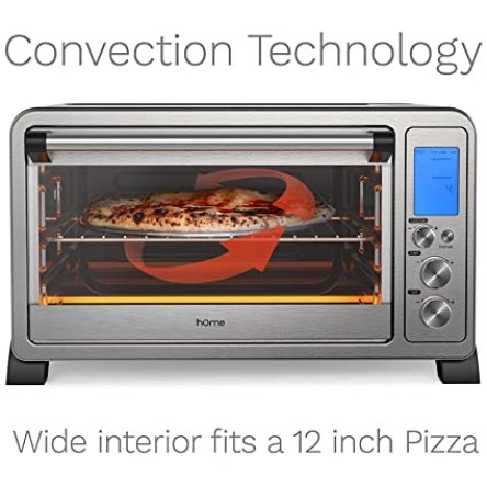 Convection Oven Vs Toaster Oven: Which Is Better For You? 2