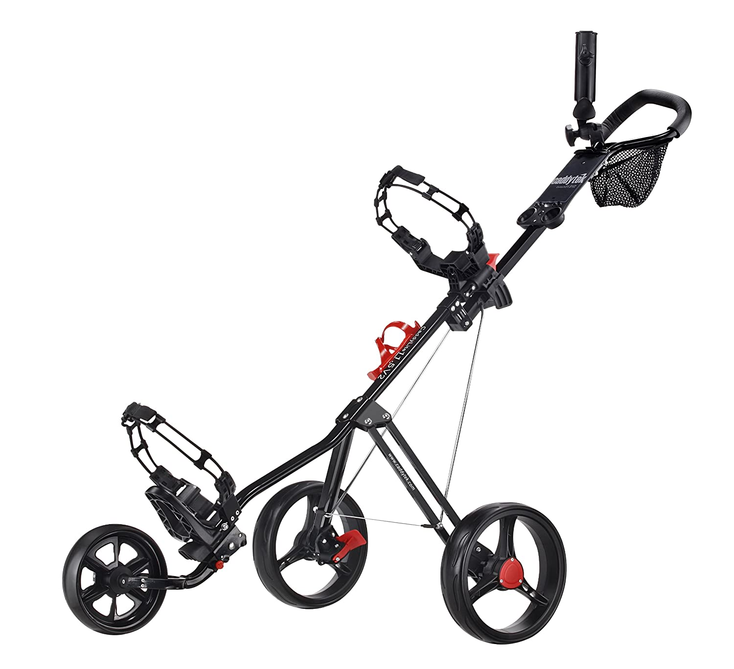 Best Golf Push Carts For The Money Reviews