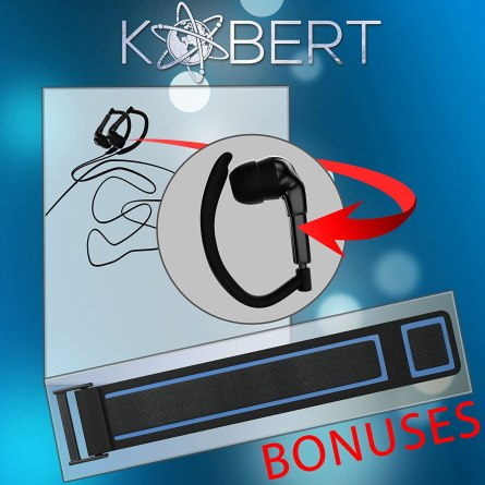 Kobert Exercise Armband