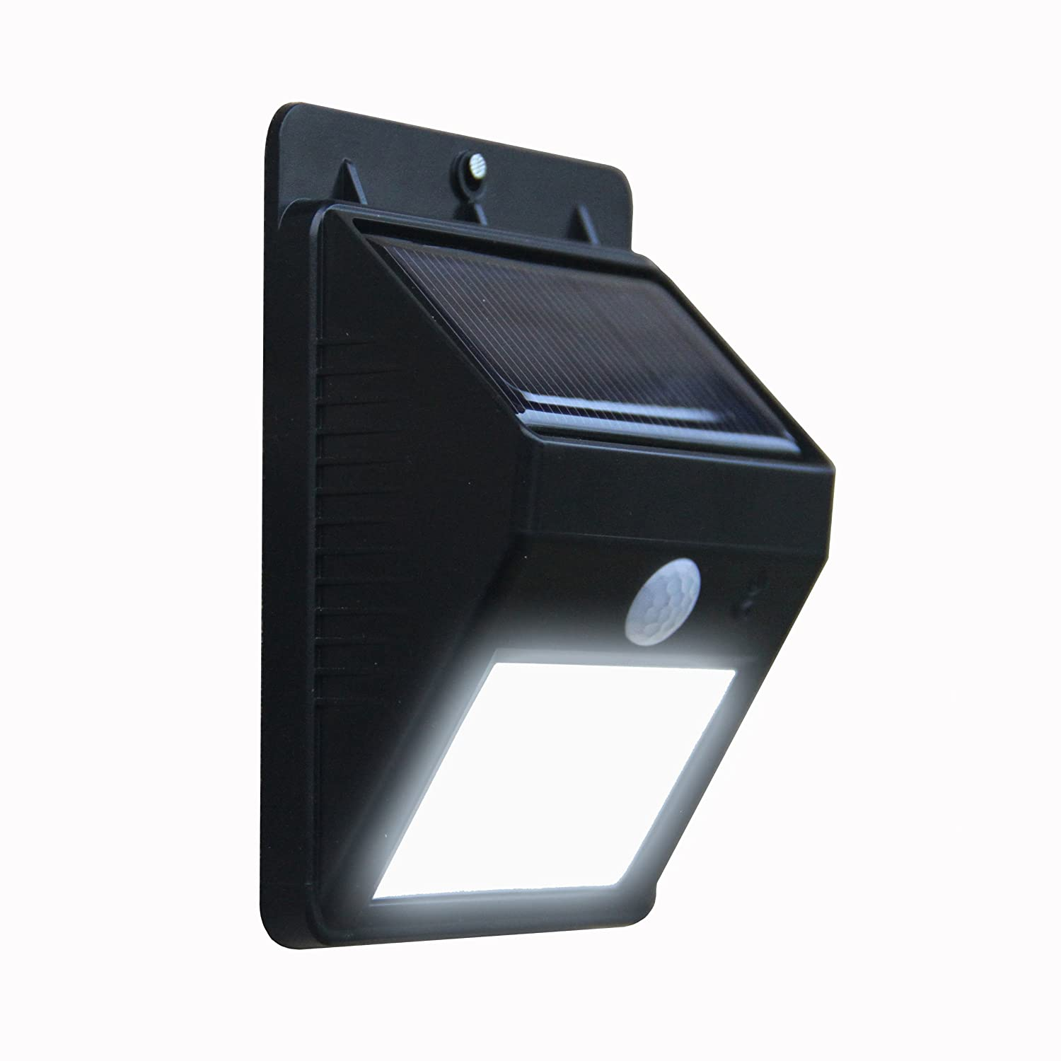 Solar Powered Lights For Outside