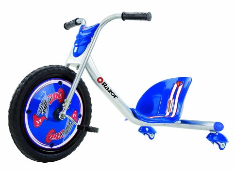 Ride-on toy for an 8-year-old