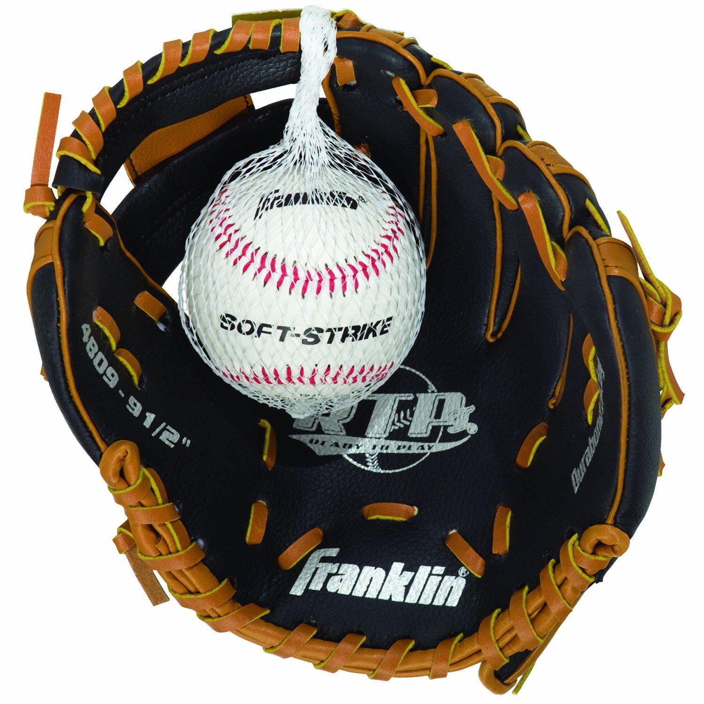 Baseball Rawlings 9 Glove Inch