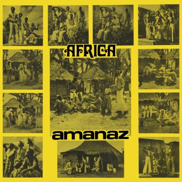 amanaz africa cover