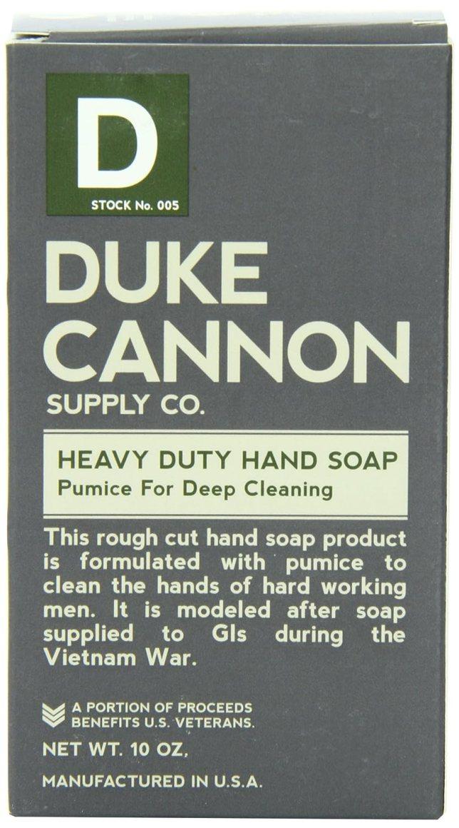 Big Brick of Soap
