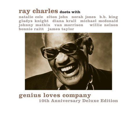 Ray Charles-Genius Loves Company-Remastered Deluxe Edition-CD-FLAC-2014-PERFECT Download