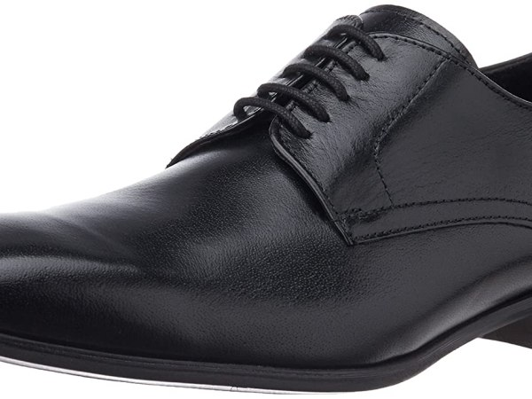 Ruosh Men's MCC-76-07 Z AW Leather Formal Shoes