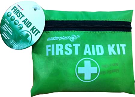 Masterplast Compact First Aid Kit