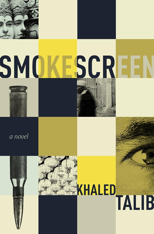 smokescreen khaled talib