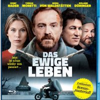 Das Ewige Leben / Regie: Wolfgang Murnberger. Darst.: Josef Hader, Tobias Moretti, Nora von Waldstätten [...]