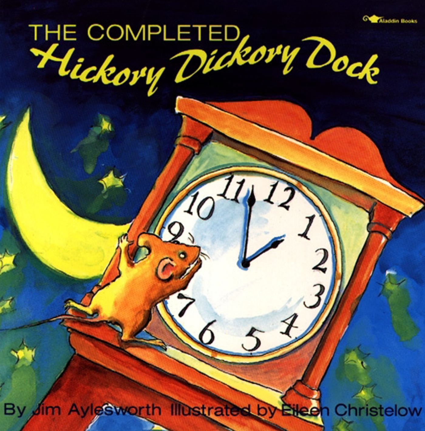 Fun With Friends At Storytime Hickory Dickory Dock