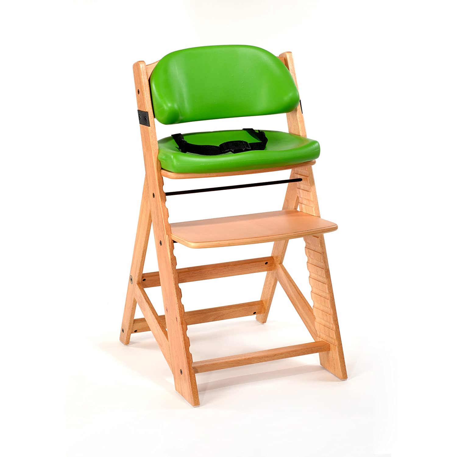 High Chairs – Wooden
