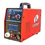 Lotos-LTP5000D-Non-Touch-Plasma-Voltage
